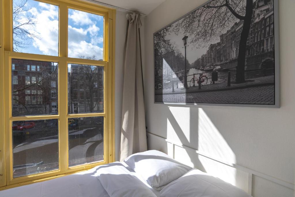 Hoksbergen Hotel Amsterdam, Netherlands