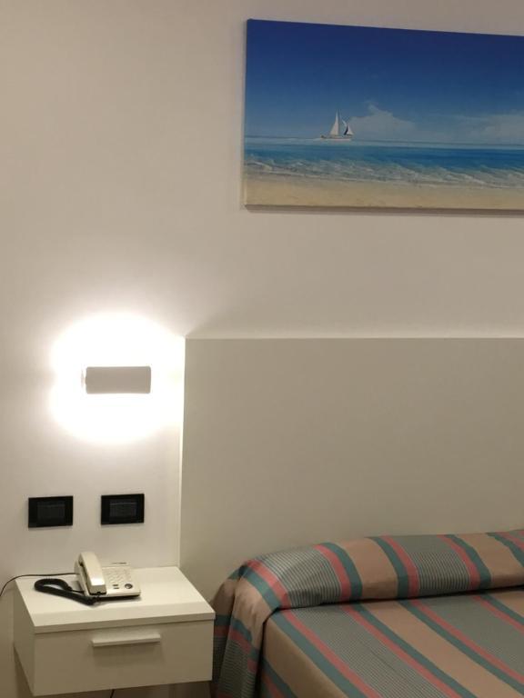 Hotel Bahamas Giglio Porto, Italy