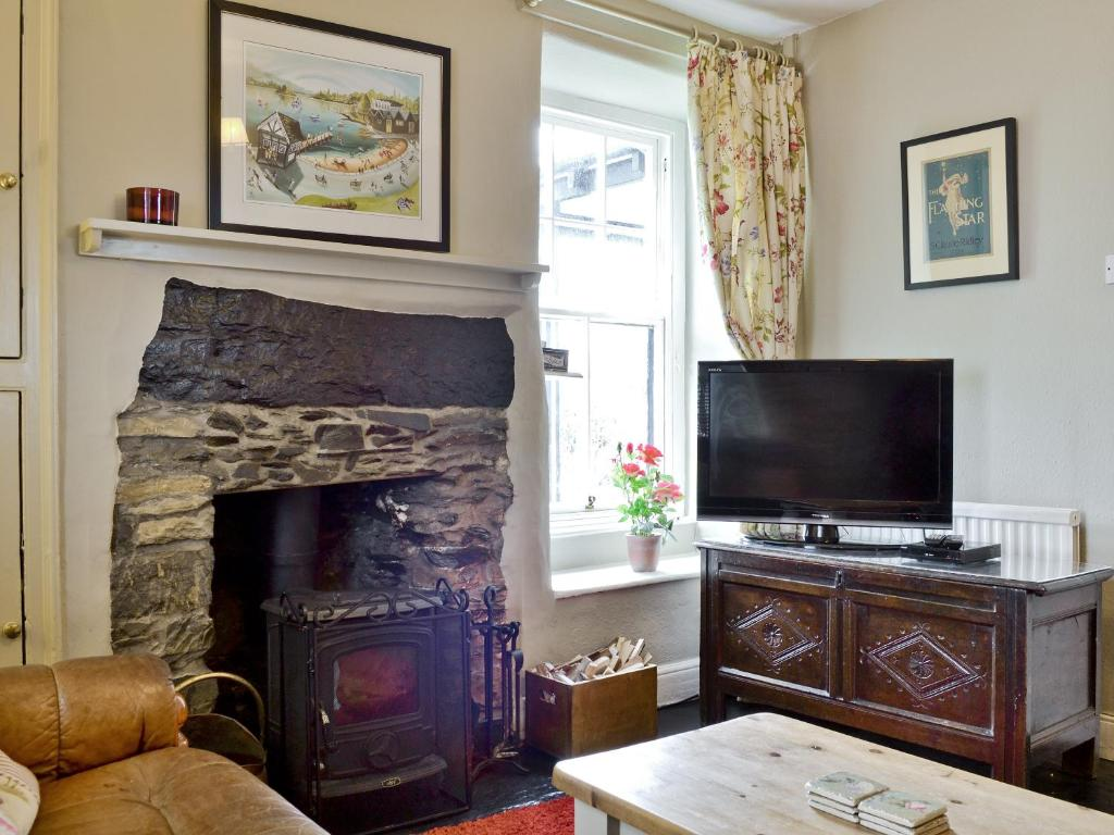 Lindeth Howe Country House Hotel & Leisure - Laterooms