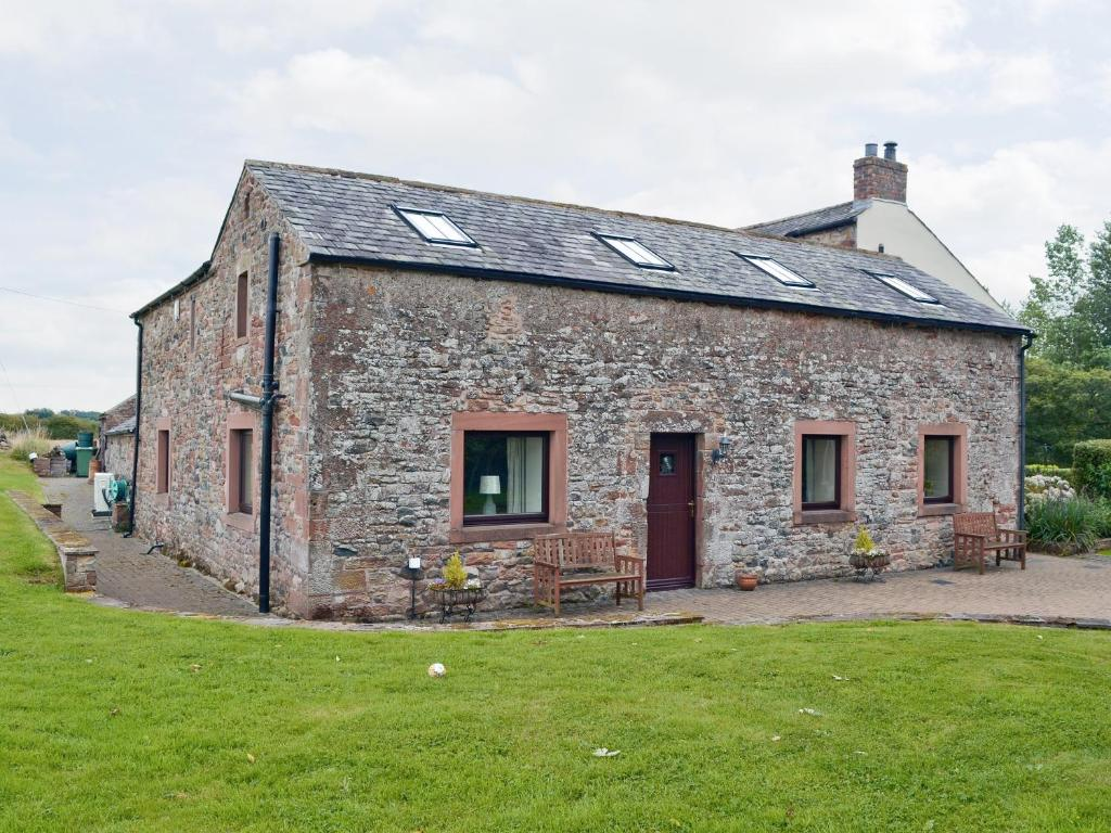 Meadow Cottage - Laterooms