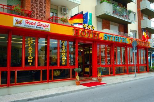 Hotel Stiefel Lignano Sabbiadoro, Italy