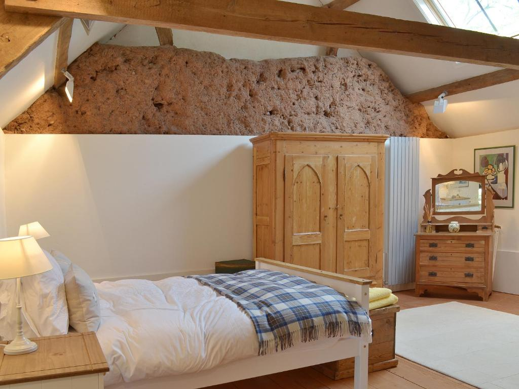 The Tithe Barn - Laterooms