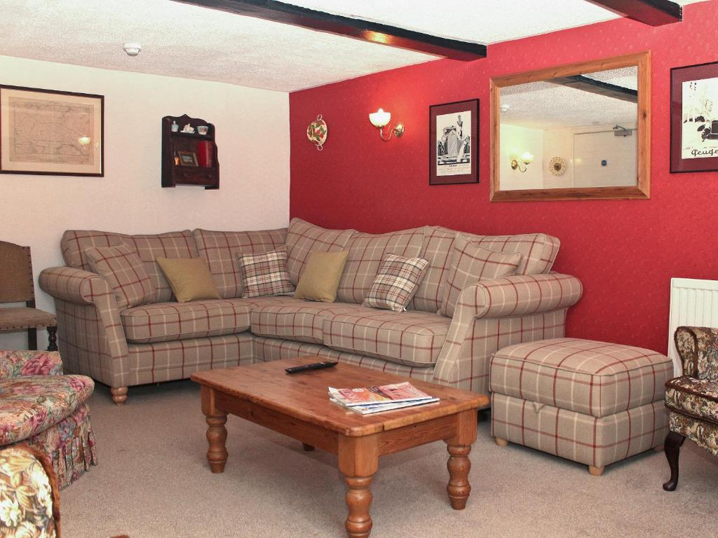Churchview Guest House - Laterooms