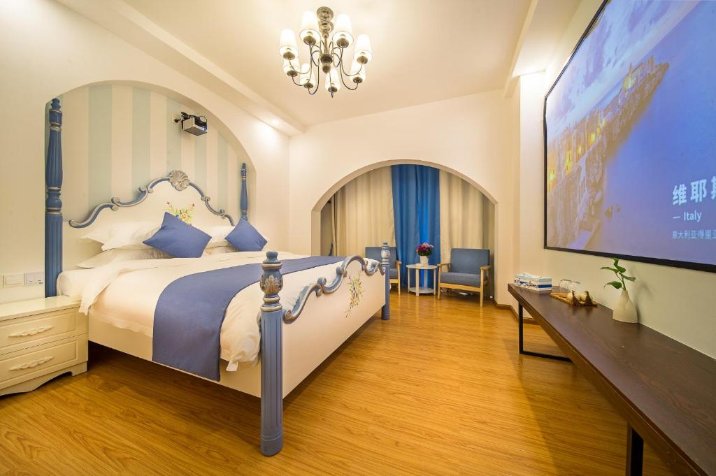 Kunming Cuckoo Siying Hotel