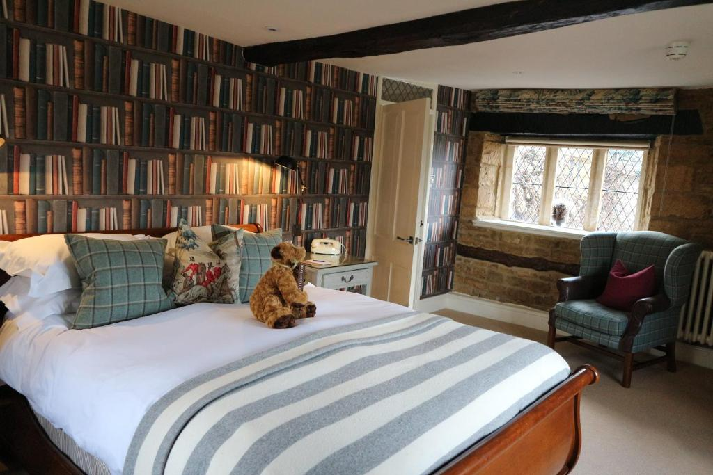 The Broadway Hotel - Laterooms