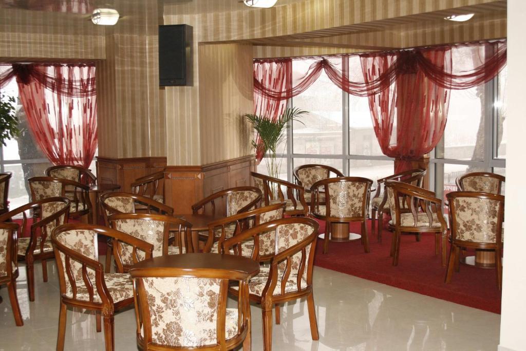 Hotel Elegance Asenovgrad, Bulgaria