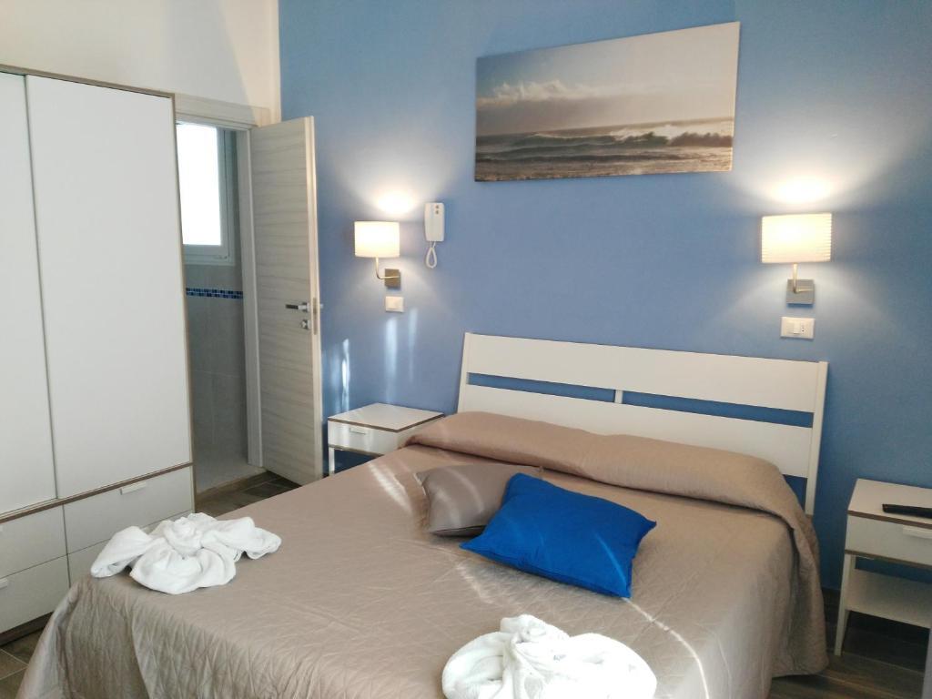 Hotel Marittimo Rimini, Italy