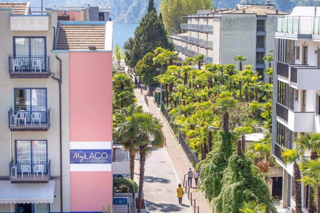 MyLago Hotel Riva del Garda, Italy