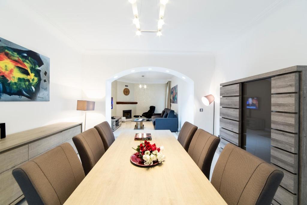 The Queen Luxury Apartments - Villa Cortina - Laterooms