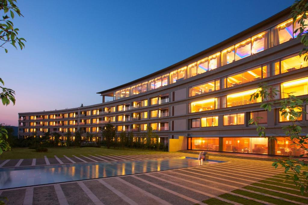 Shima Kanko Hotel The Bay Suites