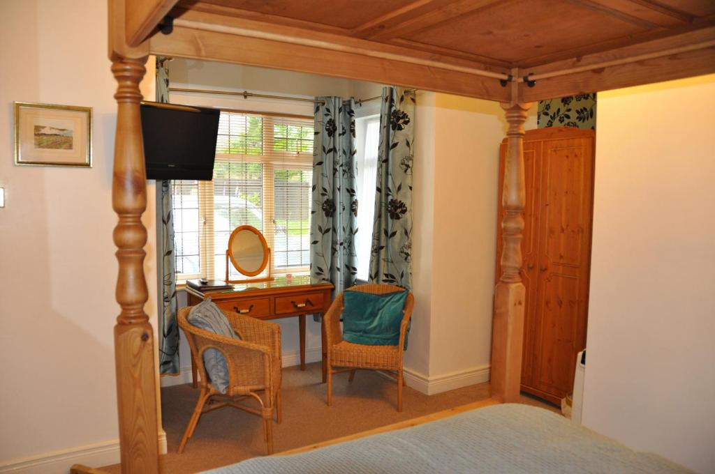 Walcot House - Laterooms