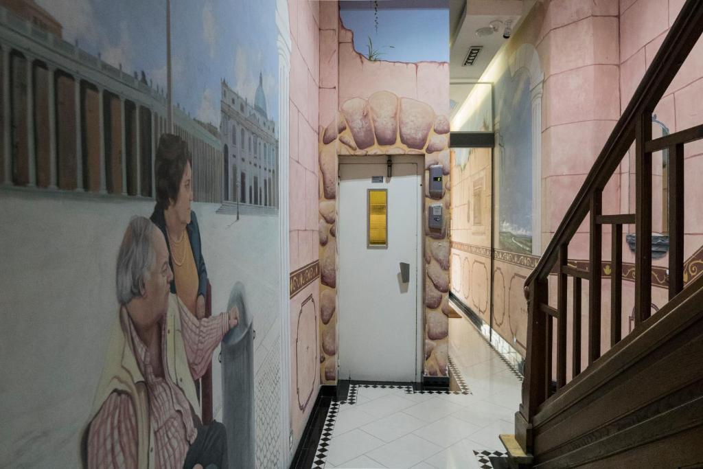 The Queen Luxury Apartments - Villa Gemma - Laterooms
