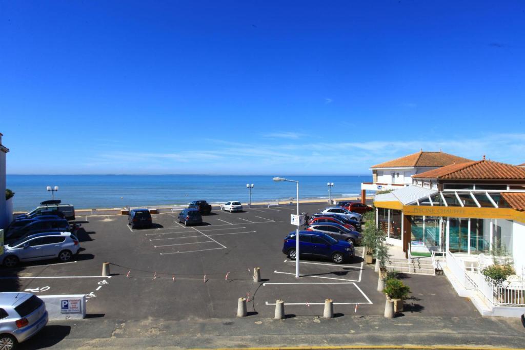 Hotel Les Dunes La Tranche-sur-Mer, France