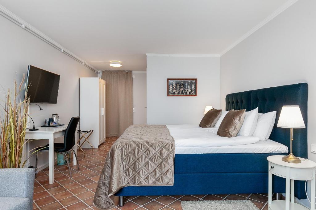 Hotel Slottsgården