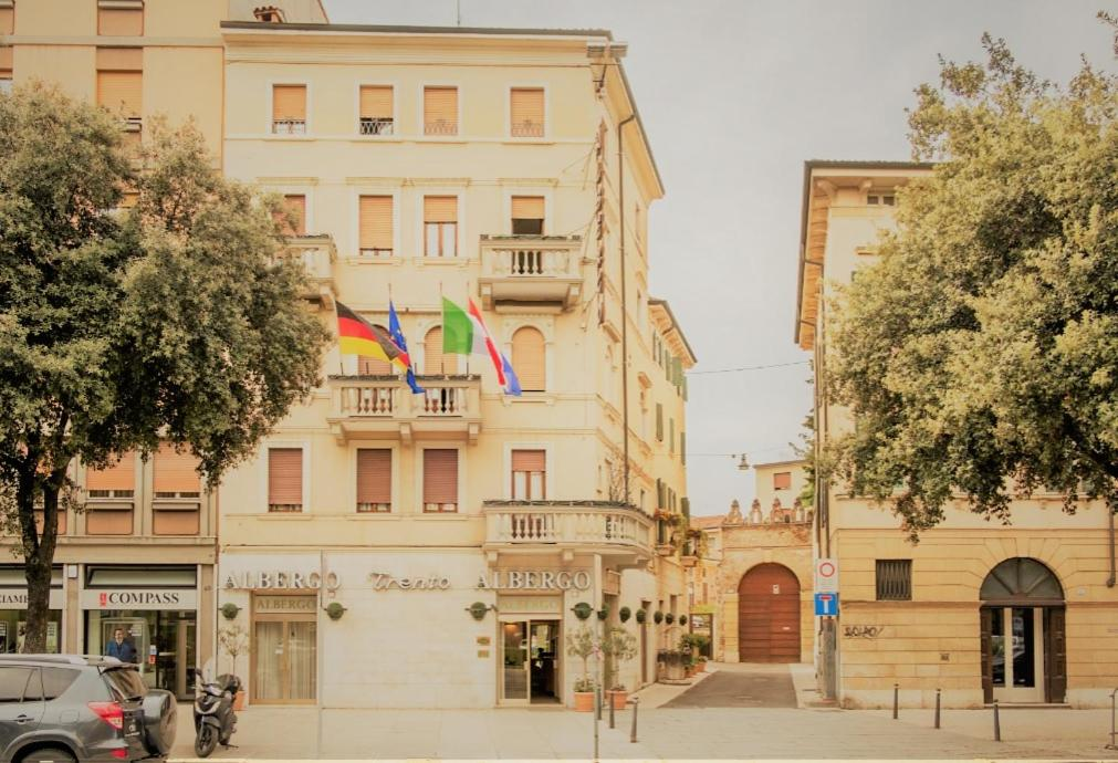 Albergo Trento Verona, Italy