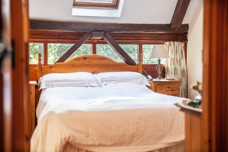 The Grove Cromer - Laterooms