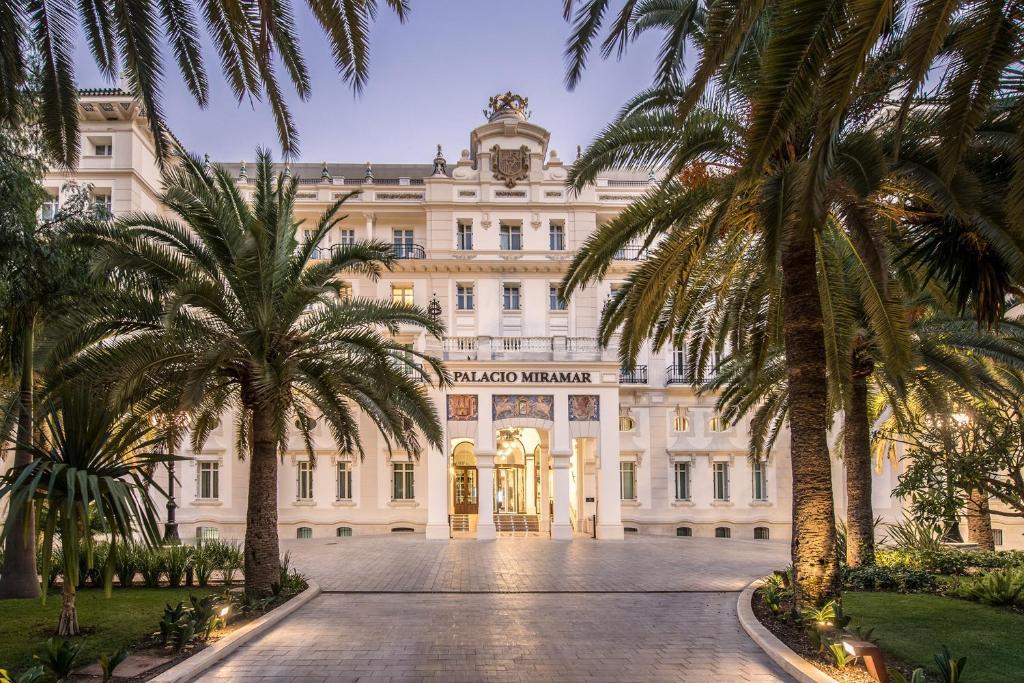 Beste Hotels Malaga