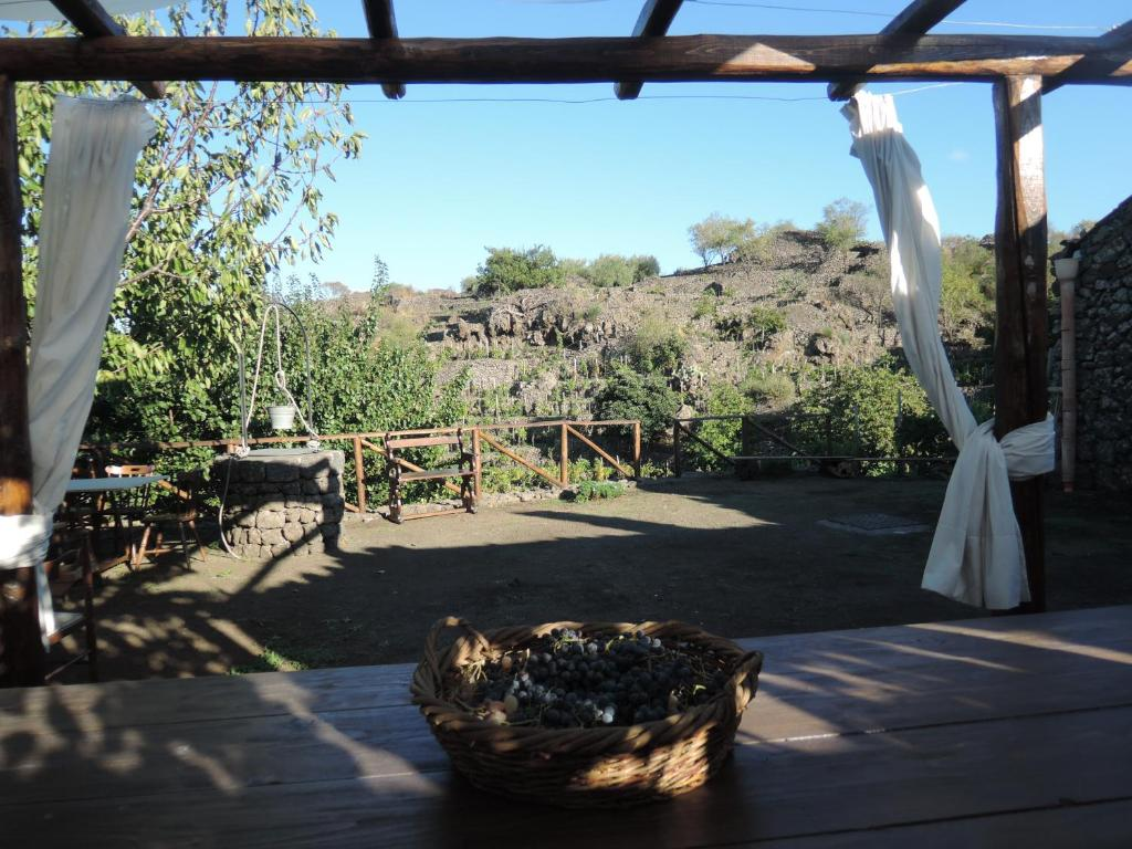 Rural House Etna