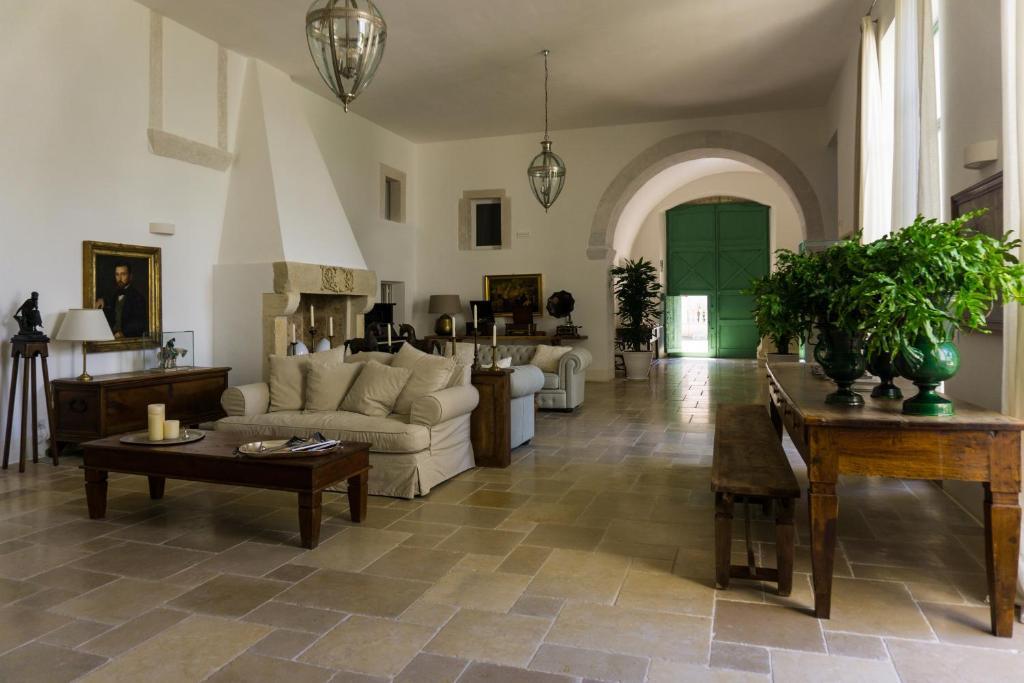 Palazzo Ducale Venturi - Luxury Hotel & Wellness