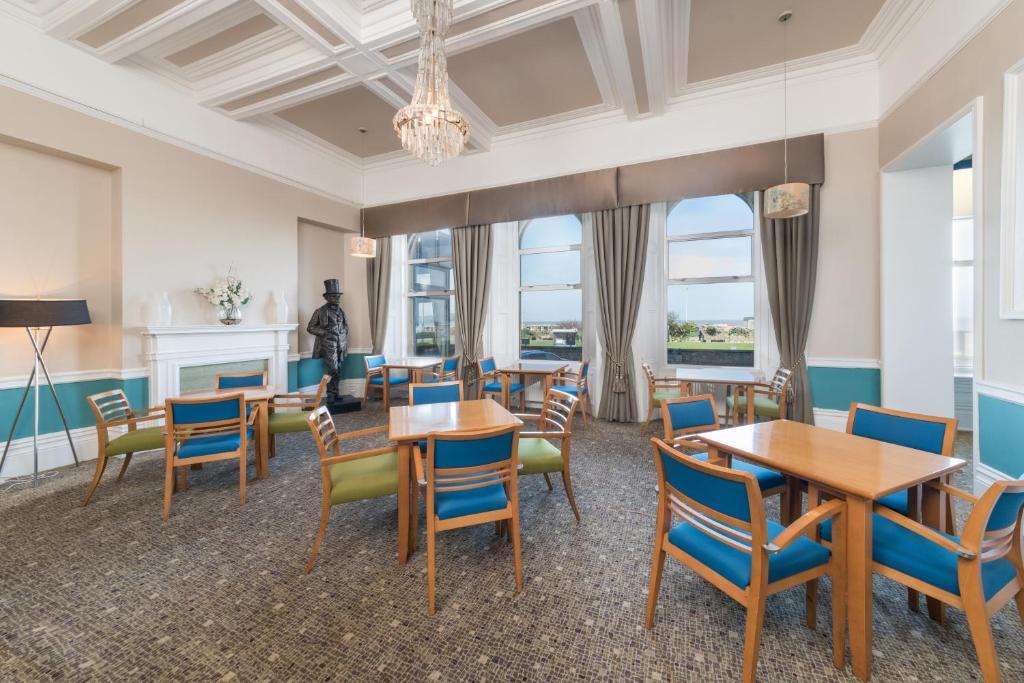 The Grand Atlantic Hotel - Laterooms