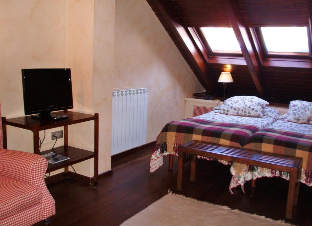 Hotel & Spa Casa Irene 13