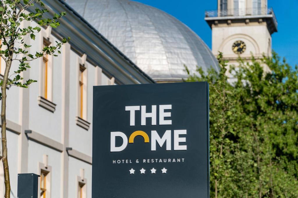 The Dome Hotel Satu Mare, Romania