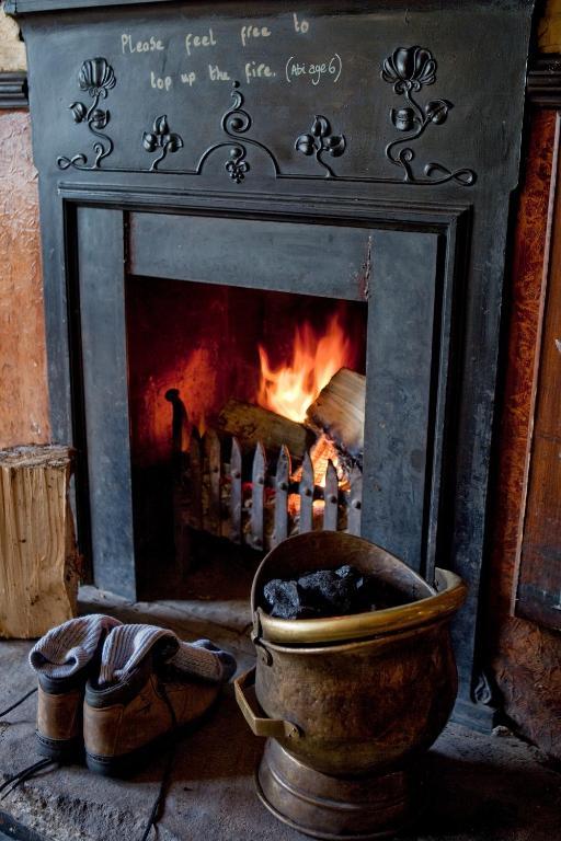 The Royal Oak Inn - Laterooms