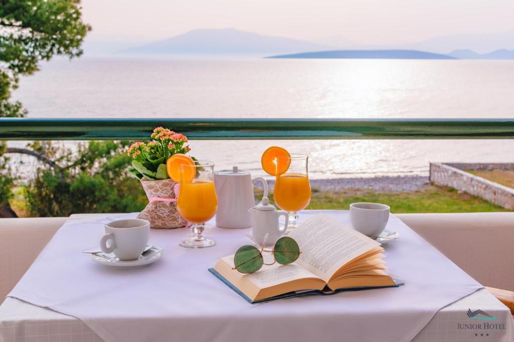 Junior Hotel Iria, Greece