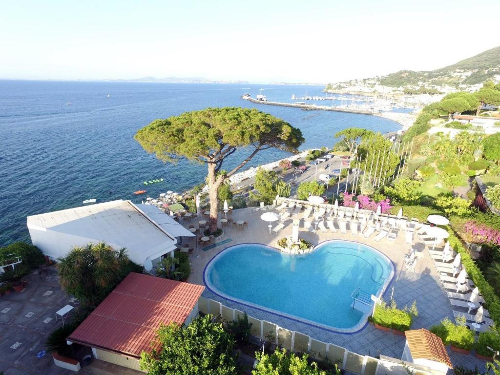 Hotel L'Approdo Ischia, Italy