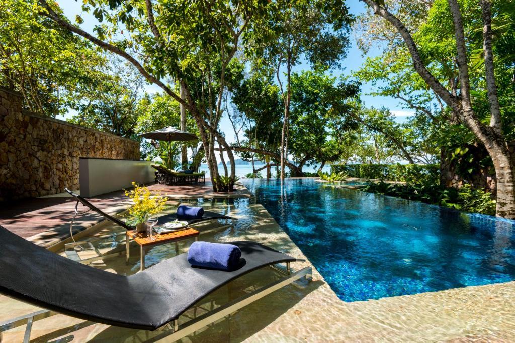The Tubkaak Boutique Resort Krabi - Laterooms