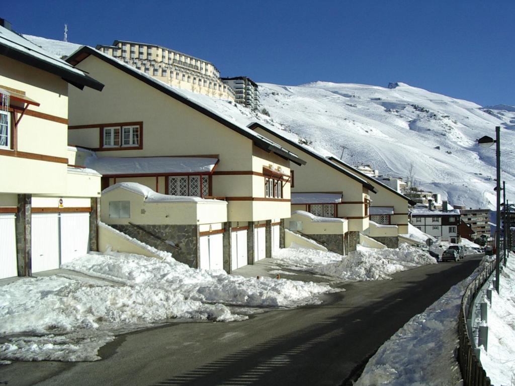 Apartamentos Las Tuyas