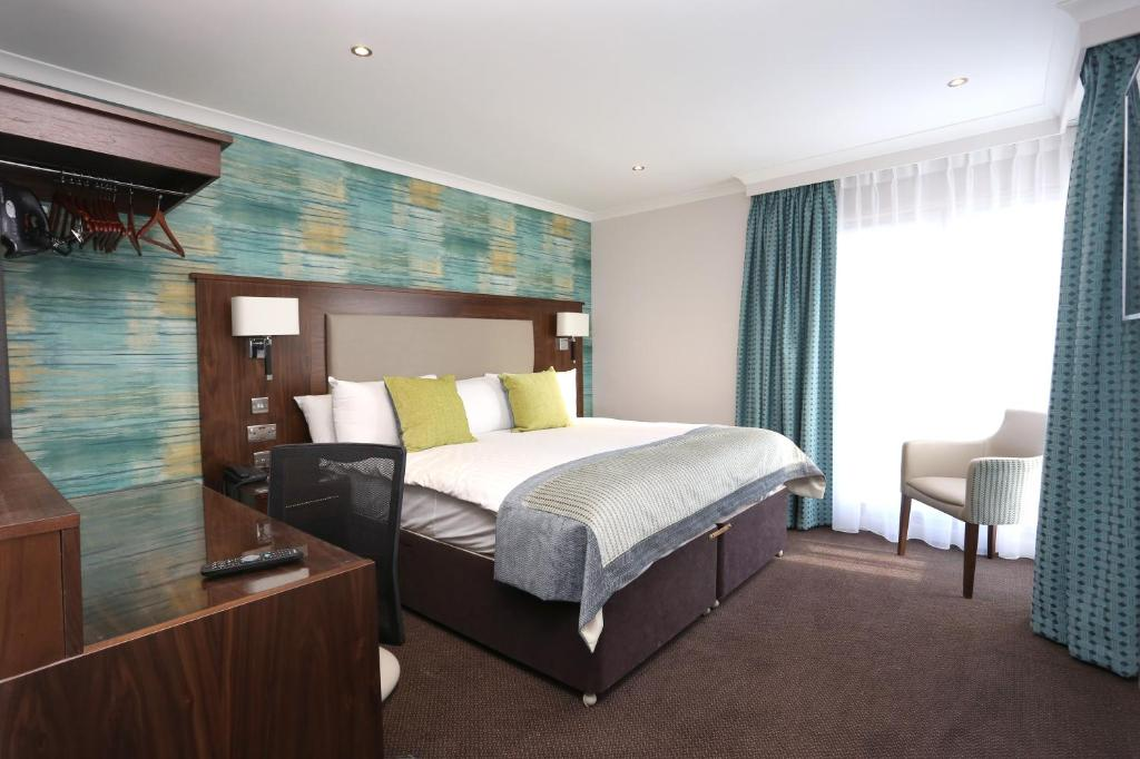 BEST WESTERN Invercarse Hotel - Laterooms