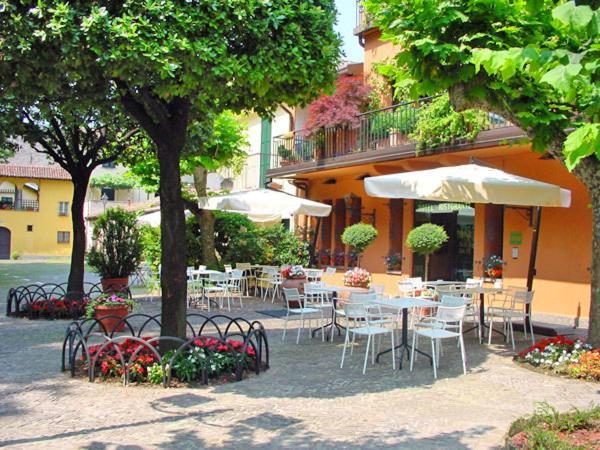 Hotel Don Abbondio Lecco, Italy
