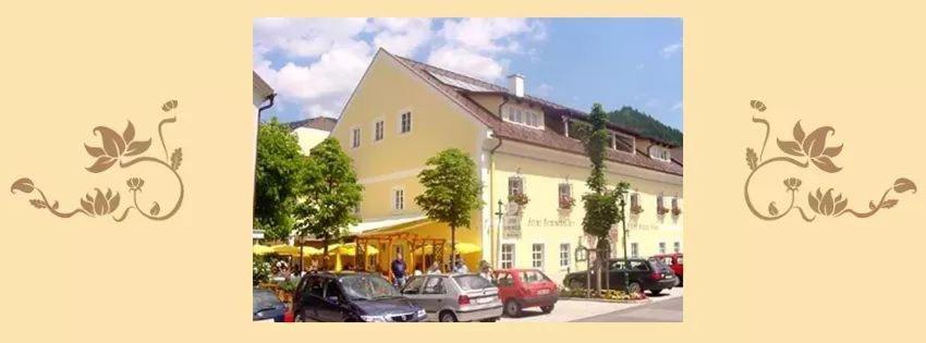 Gasthof Kemmetmuller Windischgarsten, Austria