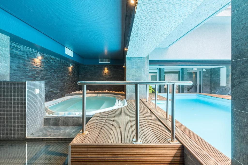 Hotel & Spa Brise de Mer Saint-Raphael, France