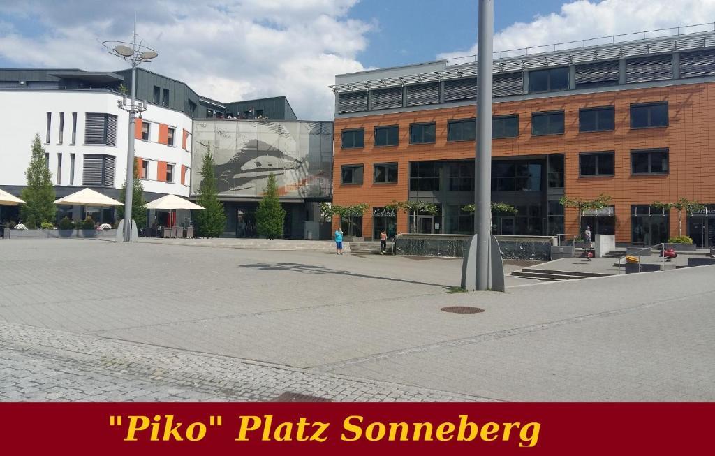 Singles und Kontaktanzeigen aus Sonneberg