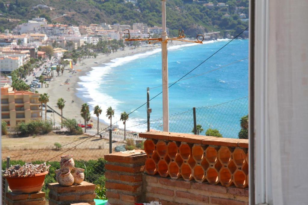 Casa De Campo Casa Chica Espana Almunecar Booking Com
