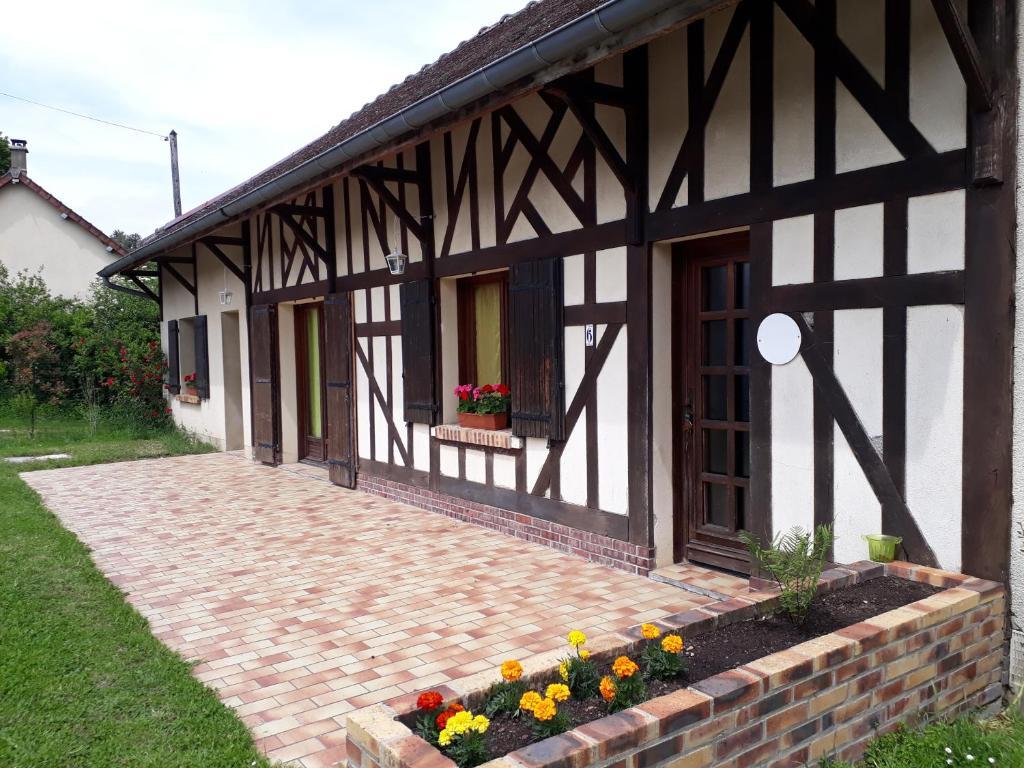 La Maison Du Moulin