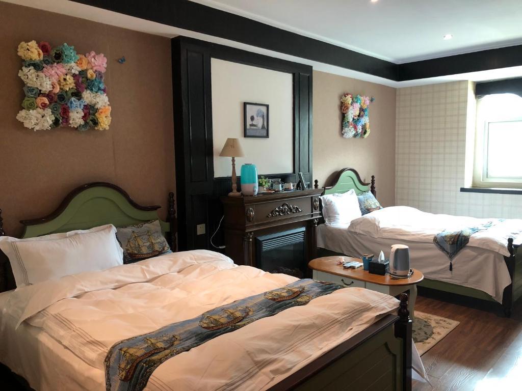 Daocheng Arana Guesthouse