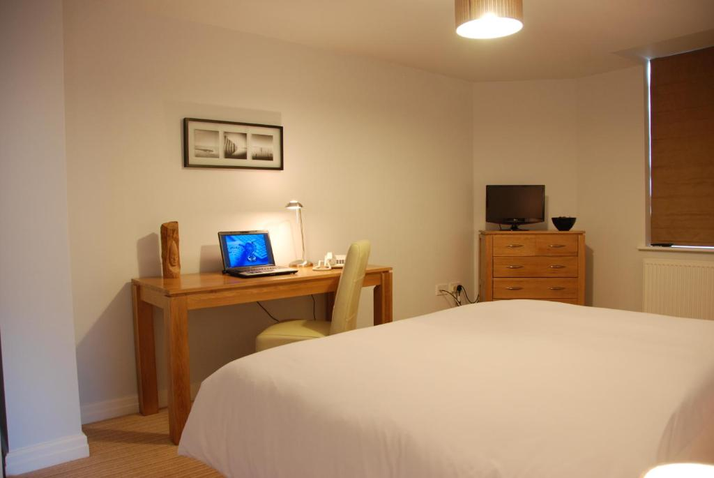 The Port House - Laterooms