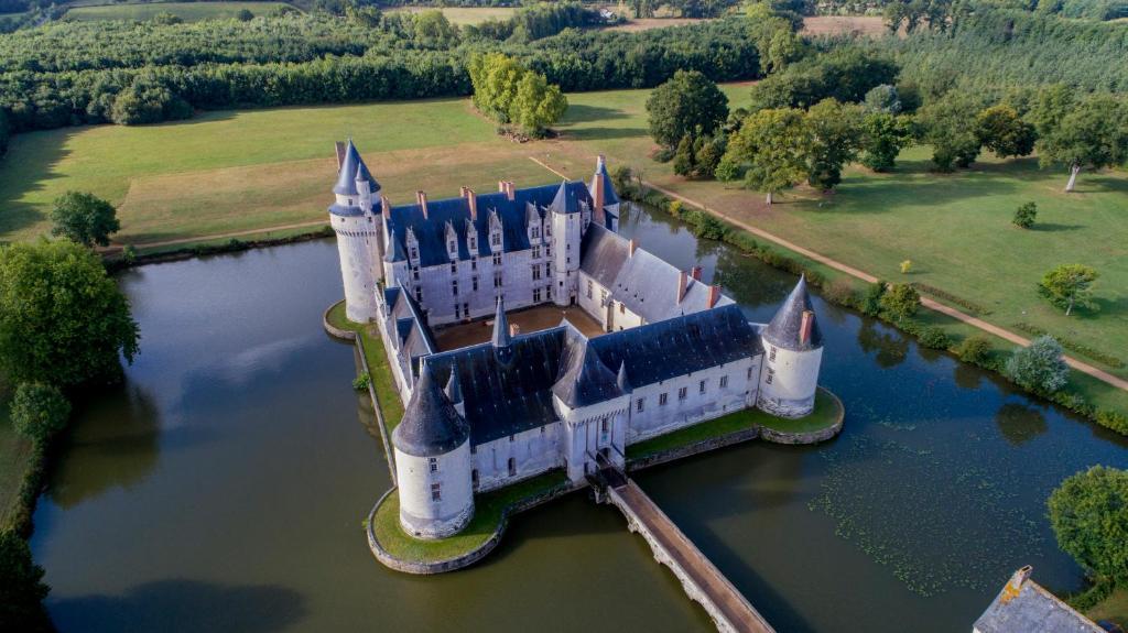 Les roulottes du château