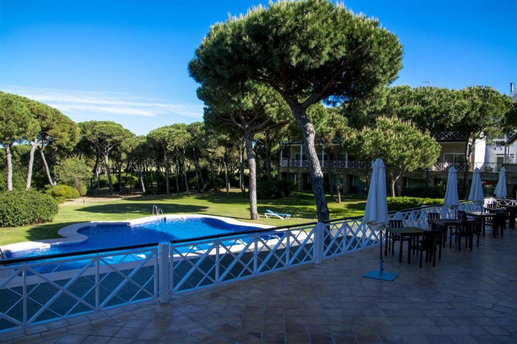 Hotel Nuevo Portil Golf 3