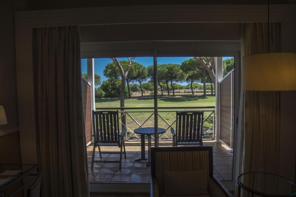 Hotel Nuevo Portil Golf 12