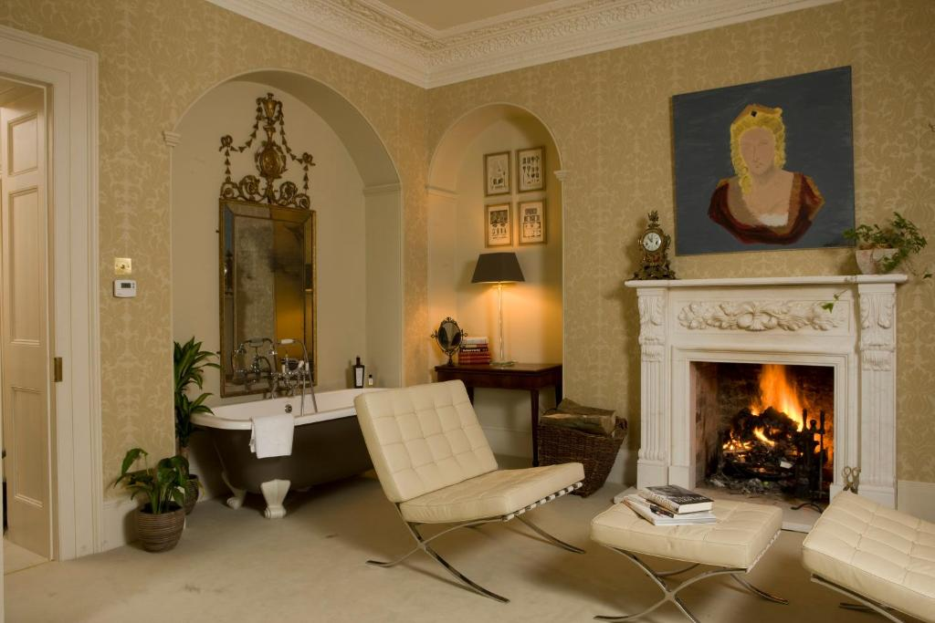 Cotswold House Hotel & Spa-a Bespoke Hotel - Laterooms