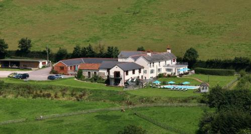 Sid Valley Country House Hotel - Laterooms