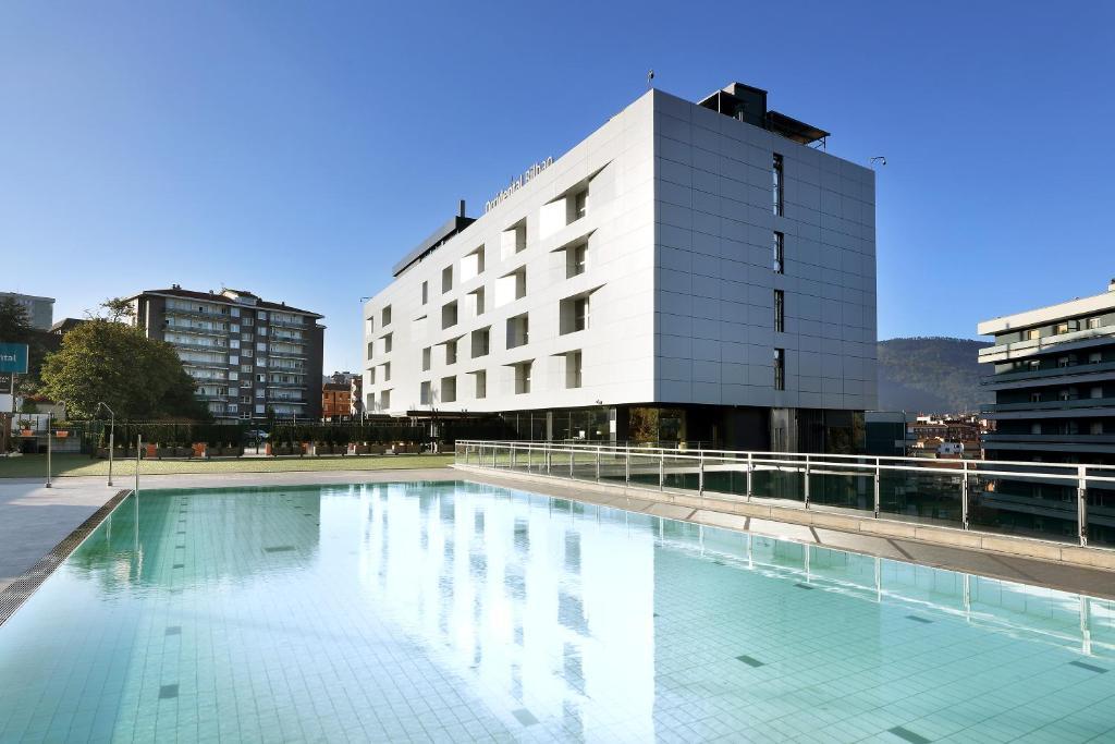 Hotels Bilbao