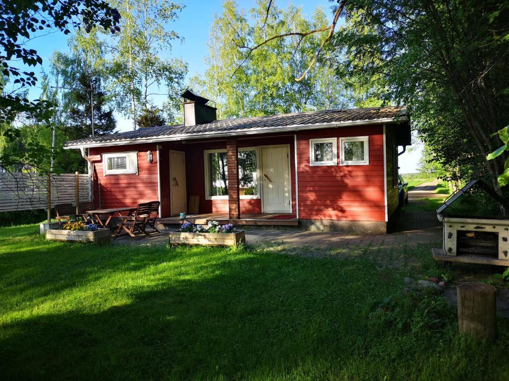 Koivuniemi Cottage