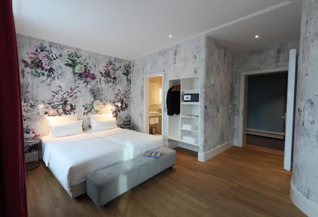 Design Hotel Stadt Rosenheim Munich, Germany