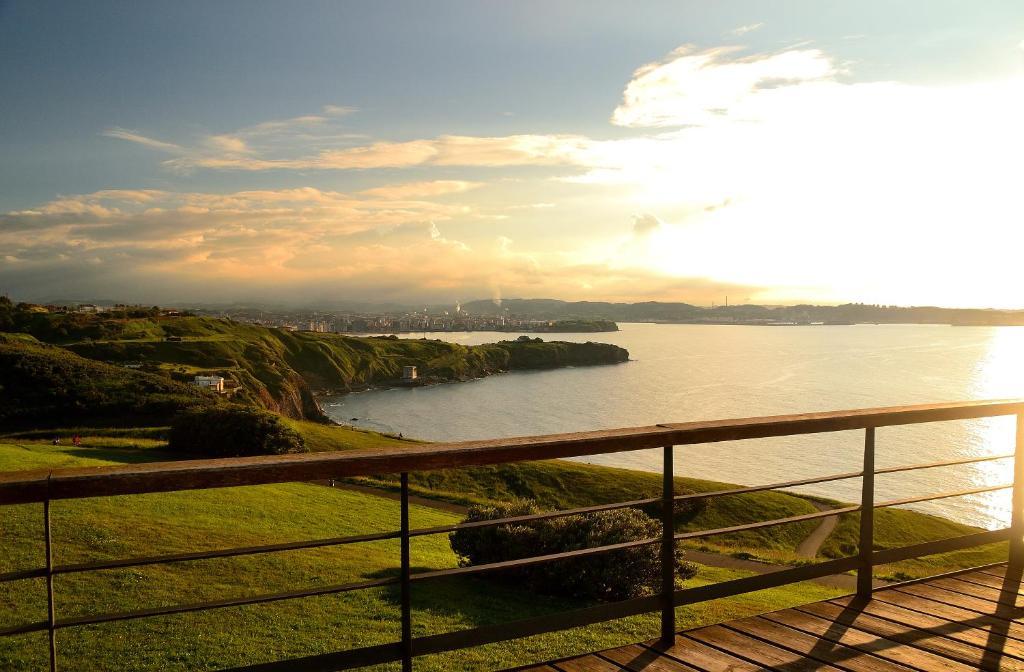 Beste Hotels Gijón Spanje