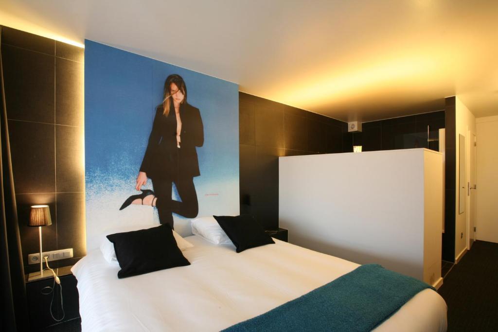 Hotel De Groene Hendrickx Hasselt, Belgium